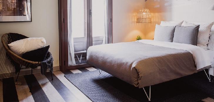 La cadena hotelera Room007 cierra una ronda de seis millones de euros