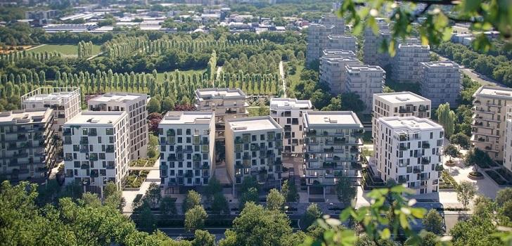 Invesco aterriza en el 'build-to-rent' italiano: 160 millones para una promoción en Milán