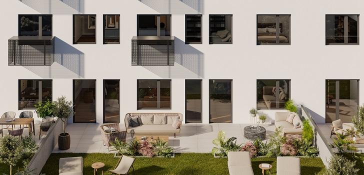 Global Realty Capital invierte 25 millones en una promoción residencial en Bilbao