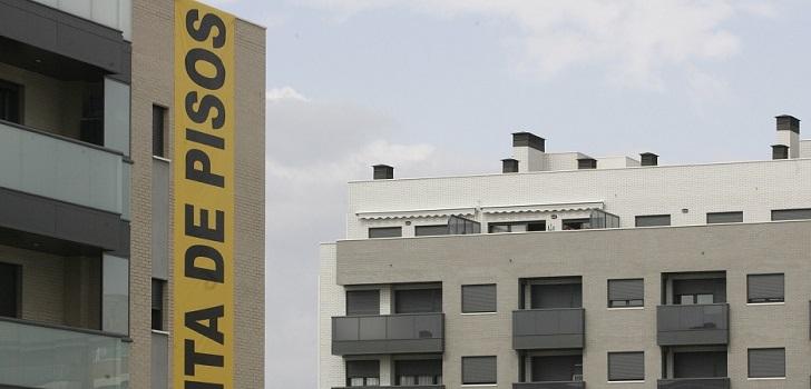 """Banco de España reclama """"máxima prudencia"""" en las nuevas tasaciones de viviendas"""