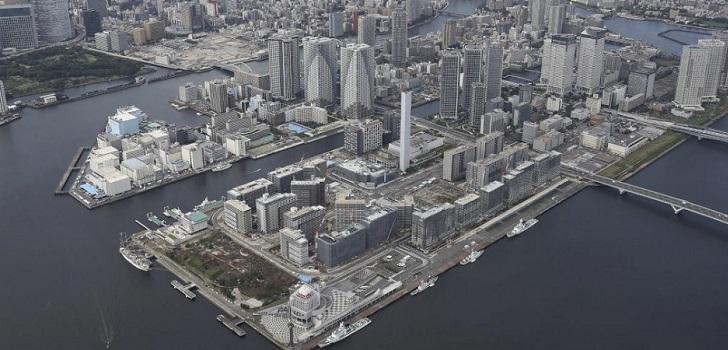 La nueva vida de las villas olímpicas: de residencias de estudiantes a pisos de lujo
