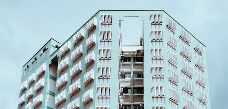 El 'build-to-rent' resiste al Covid-19: 600 millones de euros en el primer semestre
