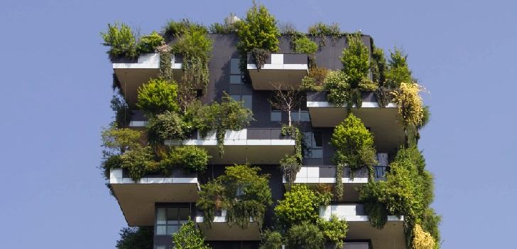 El BEI y UCI financiarán la construcción de edificios sostenibles en España y Portugal