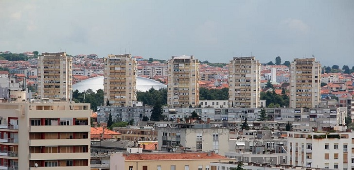 Sareb prevé ceder 10.000 viviendas para uso social
