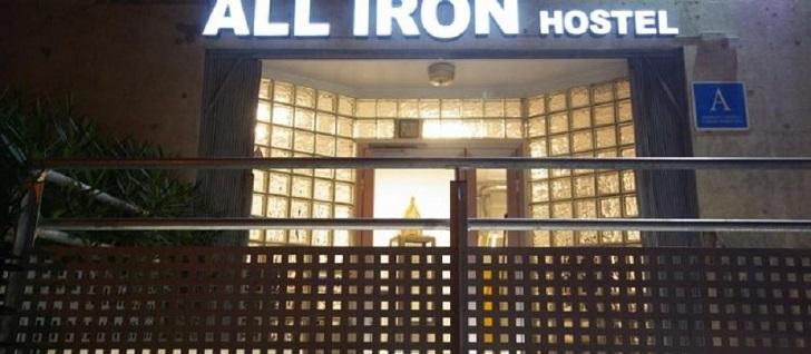 All Iron ingresa un 9% más y reduce las pérdidas de explotación hasta los 173.513 euros