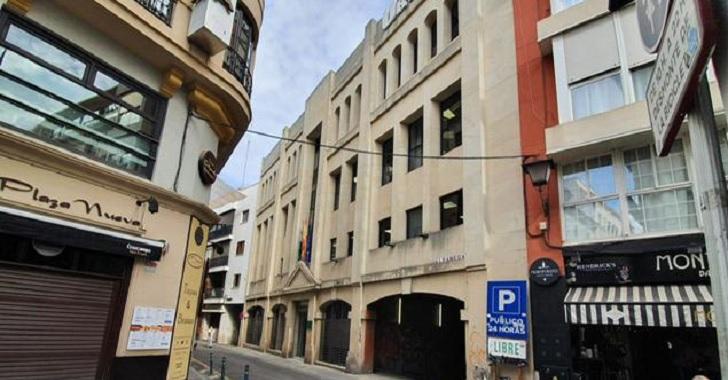 All Iron invierte 9,8 millones de euros en un edificio en Sevilla