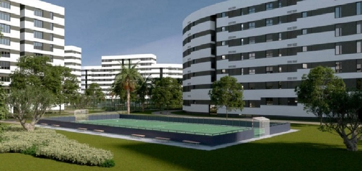 La gestora Ares cancela cinco proyectos 'build-to-rent'