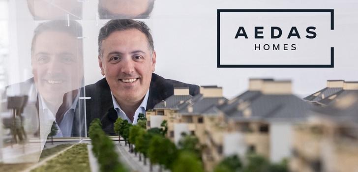 Aedas estudia la adquisición de la promotora Áurea Homes