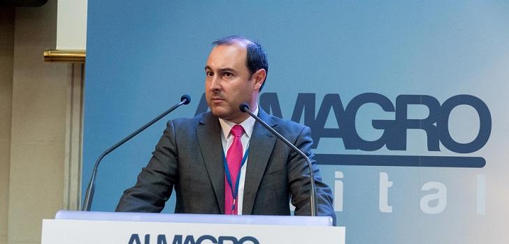 Almagro amplía su fase de inversión y mira más allá de Madrid