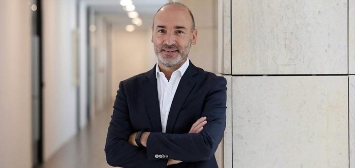 Andrea Mangoni asume la presidente del 'servicer' Altamira