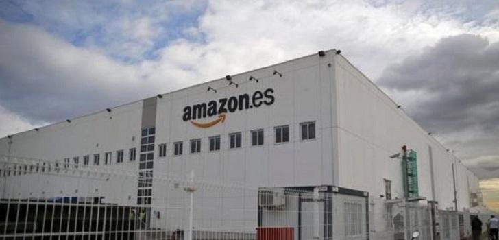 Patrizia pone en el mercado la nueva nave de Amazon en Madrid