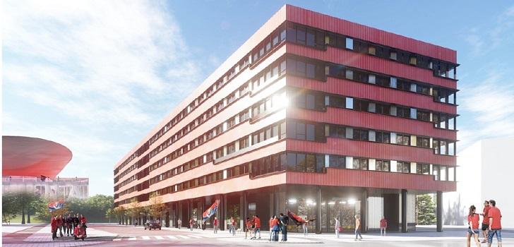 Amor Partners invierte 32 millones de euros en un solar en Getafe