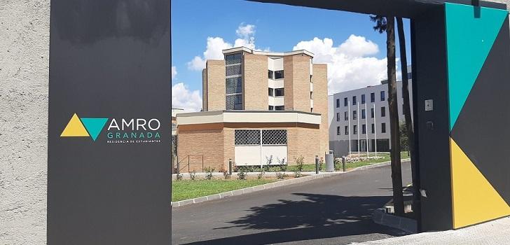 Amro sube la apuesta: multiplicar camas bajo gestión y entrar en Portugal en 2021
