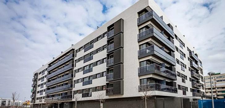 AQ Acentor redobla su apuesta por el 'built-to-rent' a raíz de la crisis del Covid-19