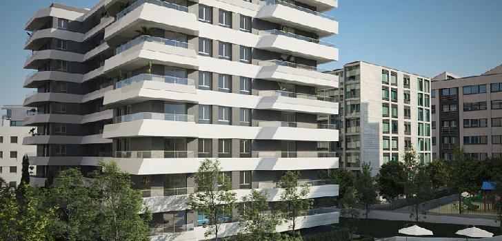 AQ Acentor adquiere cinco nuevas parcelas en Barcelona para residencial