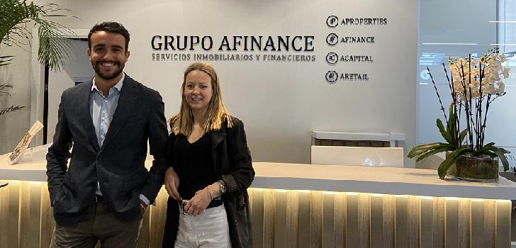 Aretail suma talento de Cbre para reforzar su equipo de inversión