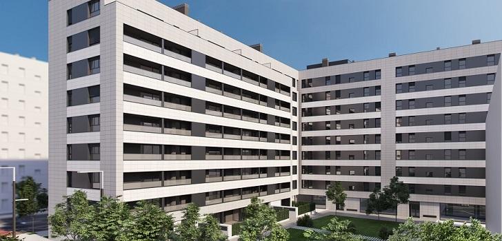 Áurea Homes negocia levantar una cartera de 800 viviendas 'build-to-rent'