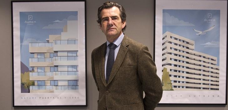 """David Botín (Áurea Homes): """"En esta crisis la promoción ha vivido en un espejismo"""""""