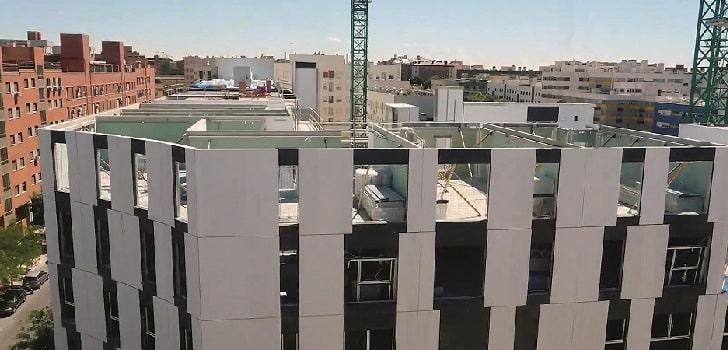 Avintia lanza una división de 'facility services' para la gestión integral de activos inmobiliarios