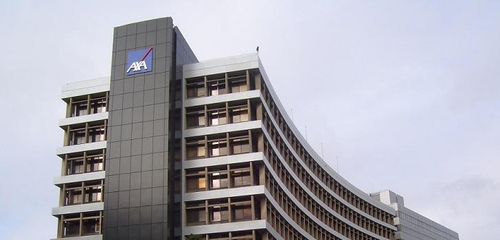 AXA IM crea una nueva unidad de negocio que con una cartera de 137.000 millones