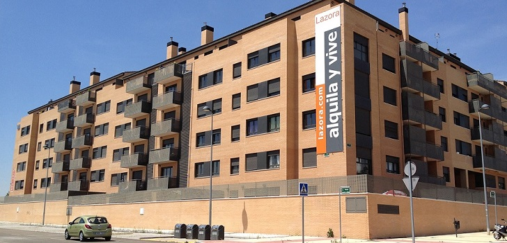 Azora entra como inversor en el fondo europeo Fifth Wall, especializado de proptech