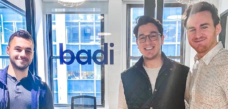 Badi llega a Estados Unidos con la apertura de sus primeras oficinas en Nueva York