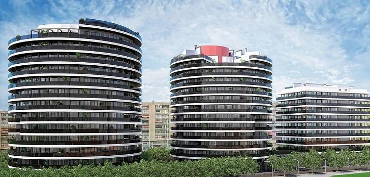 Becorp lanzará 2.800 viviendas 'build-to-rent' hasta 2023