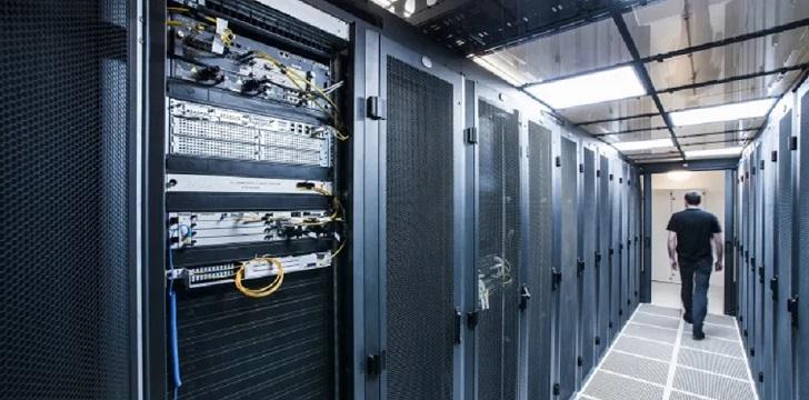 Blackstone paga 4.400 millones de euros por los centros de datos de QTS Realty Trust