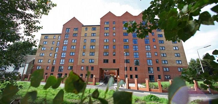 Blackstone compra 67 residencias de estudiantes por 5.613 millones de euros en Reino Unido