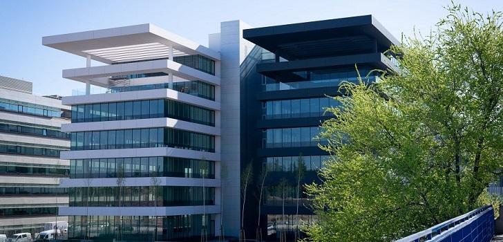 Blackstone vende la sede de ING a Inmark por 190 millones
