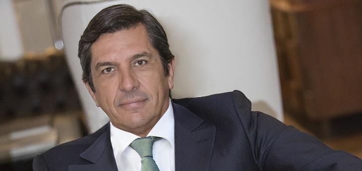Cambio al frente de BNP Paribas Real Estate: Frédéric Mangeant deja la empresa en julio
