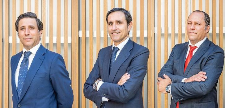Exdirectivos de Cbre, Savills AN y BP lanzan una inmobiliaria especializada en oficinas y retail