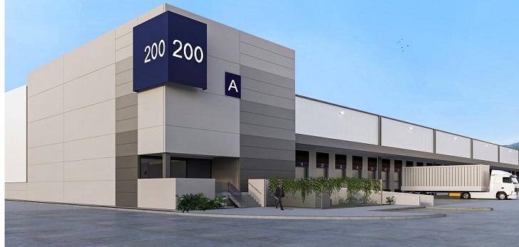 Brookfield compra a Panattoni activos logísticos en Alemania, España y Polonia