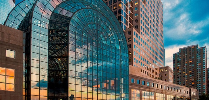 Brookfield Place, New York