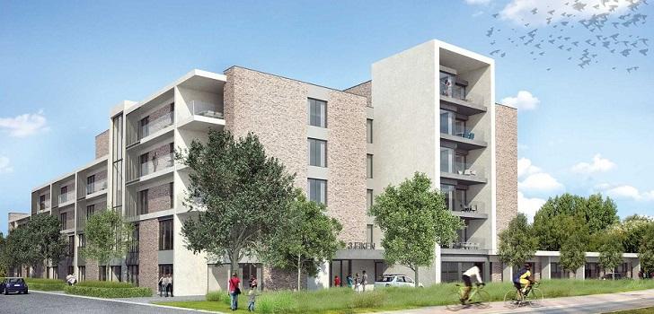La belga Care Property Invest adquiere una residencia de ancianos por once millones