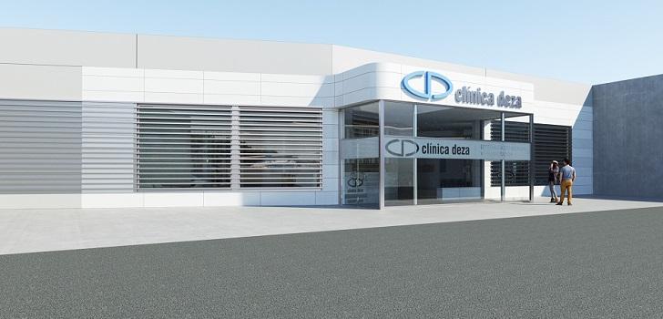 Los centros comerciales diversifican: Carrefour Property suma un centro sanitario a su complejo en Lalín