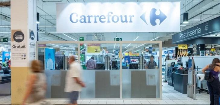 Realty Income compra siete hipermercados Carrefour por 93 millones de euros