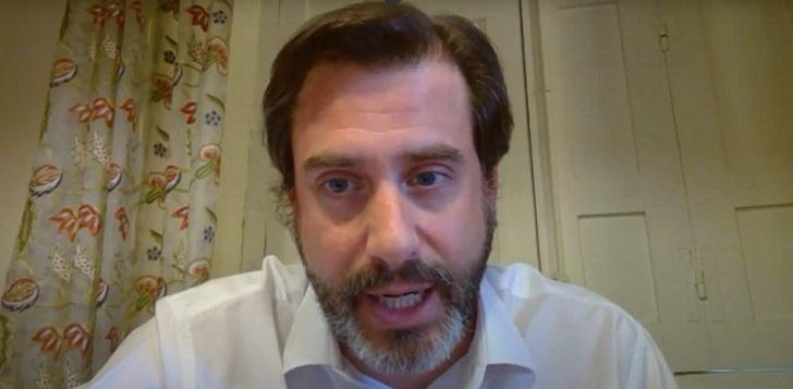 """Alfonso Brunet (Castellana): """"Habrá oportunidades para el retail tras esta crisis"""""""