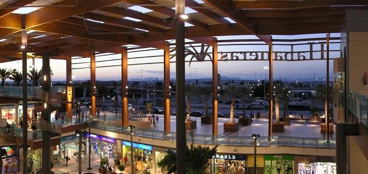 Castellana recupera el 90% de las ventas en sus centros comerciales