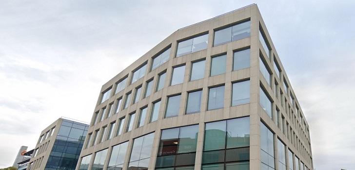 Catella invierte 35,5 millones en la compra de dos edificios de oficinas en Madrid