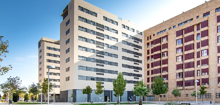 Catella compra un edificio residencial en Madrid por 25,5 millones de euros
