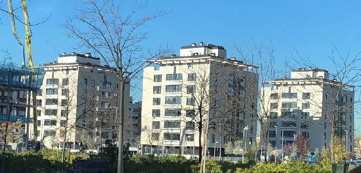 Catella levanta 125 millones de euros para su fondo residencial en Europa
