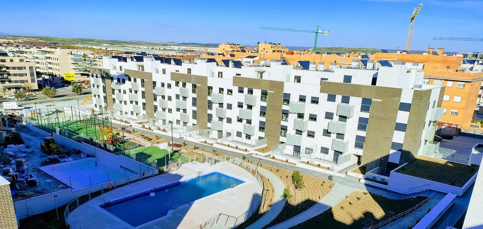 Catella AM compra un edificio 'build-to-rent' en Valdemoro por 25 millones