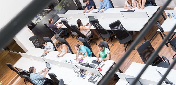 Cink Coworking busca su sexto centro en Madrid para seguir creciendo