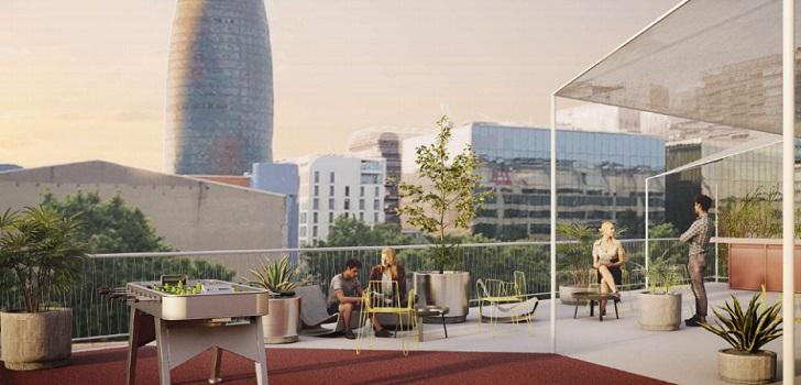 Cloudworks entra en el 22@: 2.150 metros cuadrados y 2,3 millones de euros