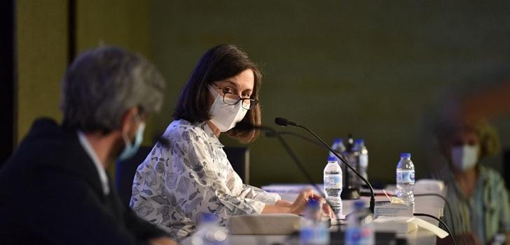 La Junta de Gobierno del Coam dimite tras la aprobación de la moción de censura