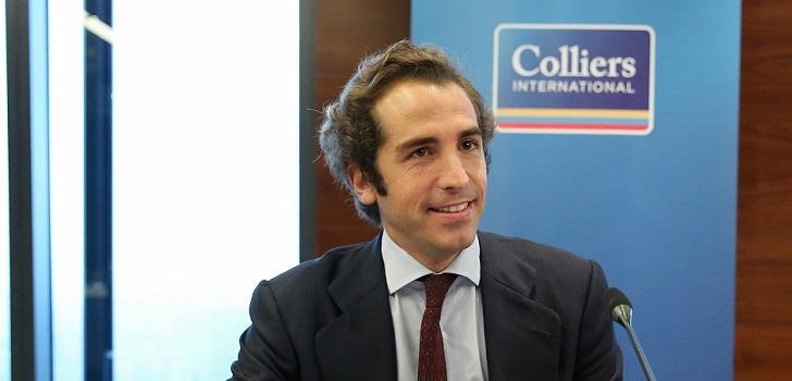 Pan de Soraluce sale de Colliers para iniciar un proyecto de inversión de 200 millones de euros