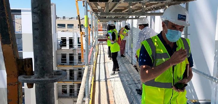 Colliers amplía sus servicios para el 'build-to-rent' con una división especializada