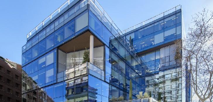 Colonial alquila al dueño de Louis Vuitton sus nuevas oficinas en España