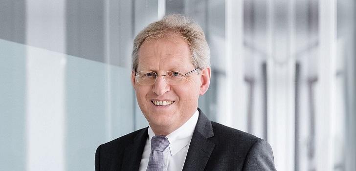 Corestate cambia su consejero delegado: Klaus Schmitt sustituye a Lars Schnidrig